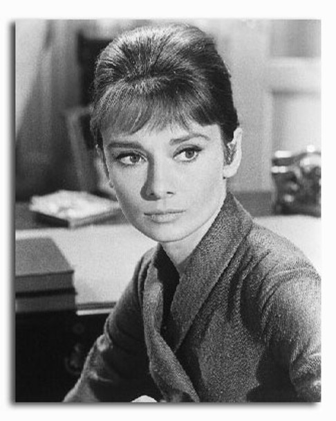 (SS2247661) Audrey Hepburn  The Children's Hour Movie Photo
