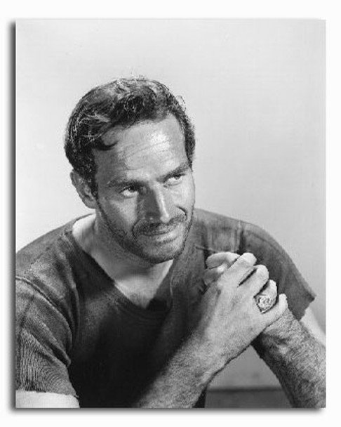 (SS2247713) Charlton Heston  Ben-Hur Movie Photo