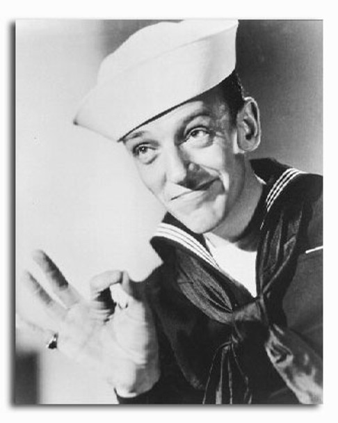 (SS2248454) Fred Astaire  Follow the Fleet Music Photo