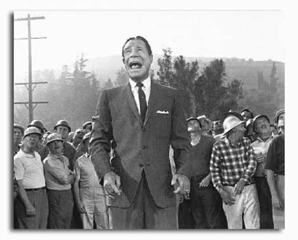 (SS2248623) Joe E. Brown  It's a Mad Mad Mad Mad World Movie Photo