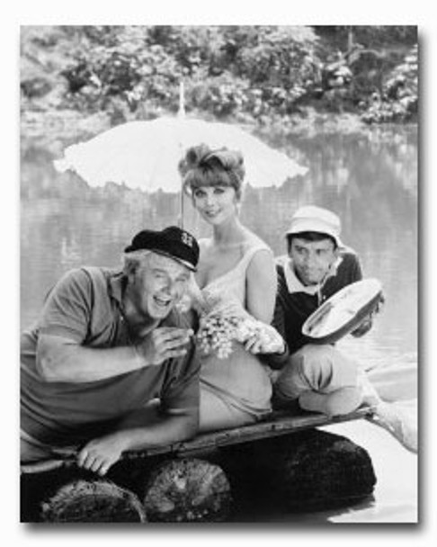 (SS2248870) Cast   Gilligan's Island Television Photo