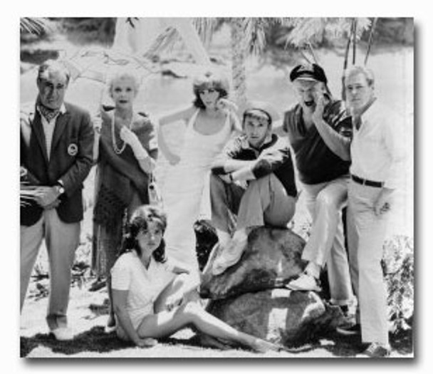 (SS2248883) Cast   Gilligan's Island Television Photo