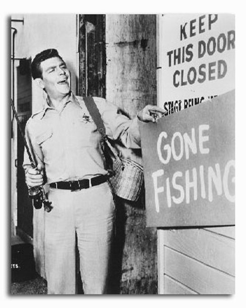 (SS2248974) Andy Griffith  The Andy Griffith Show Movie Photo