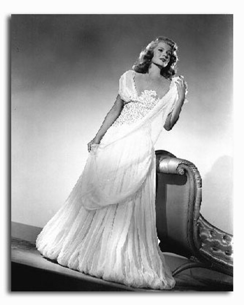 (SS2249013) Rita Hayworth Movie Photo