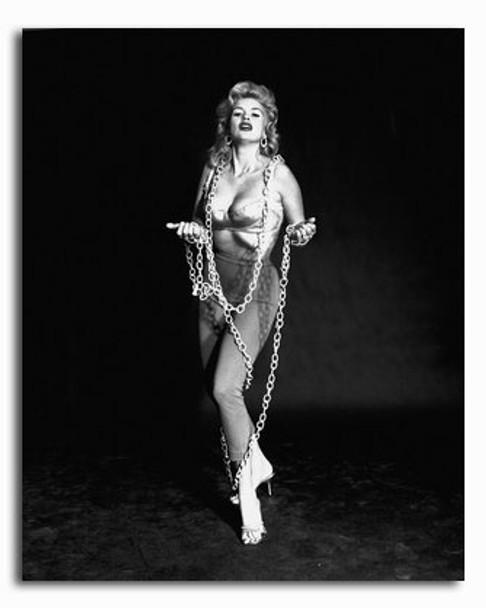 (SS2249494) Jayne Mansfield Music Photo