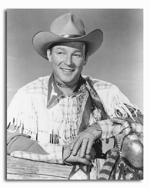 (SS2249884) Roy Rogers Movie Photo