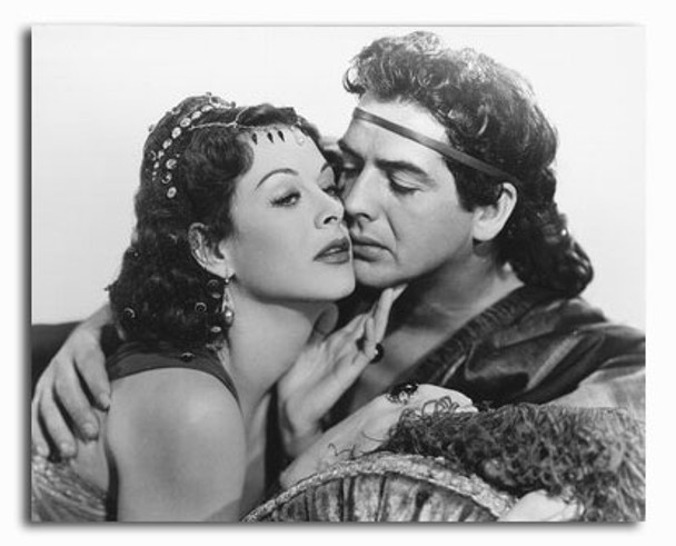 (SS2249897) Cast   Samson and Delilah Movie Photo