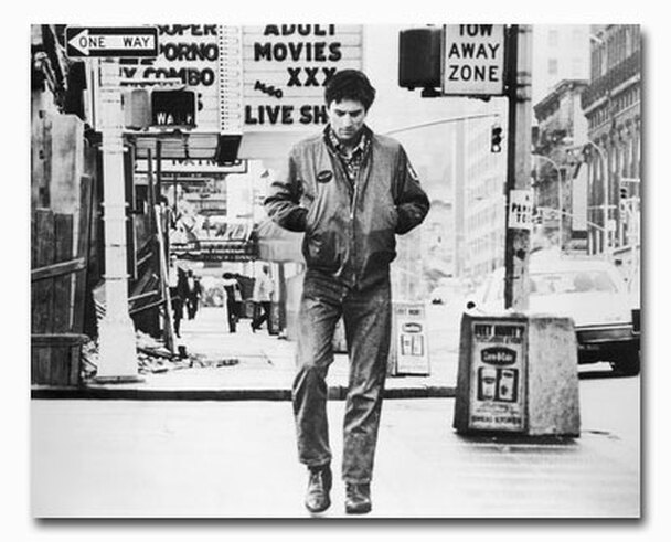 (SS2250690) Robert De Niro  Taxi Driver Movie Photo