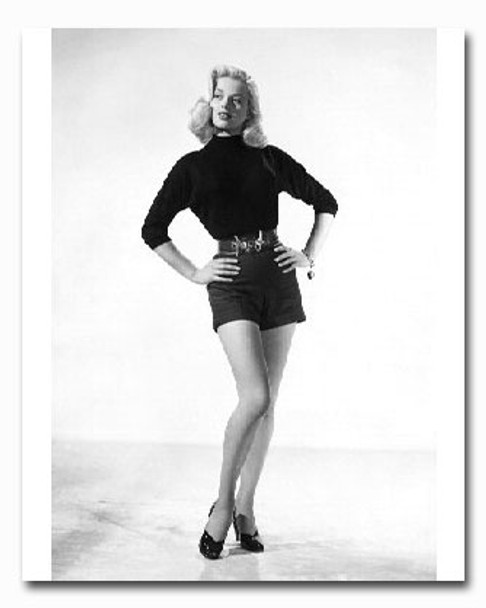 (SS2250807) Diana Dors Movie Photo