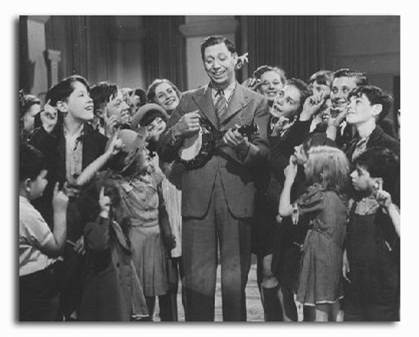 (SS2251106) George Formby Movie Photo