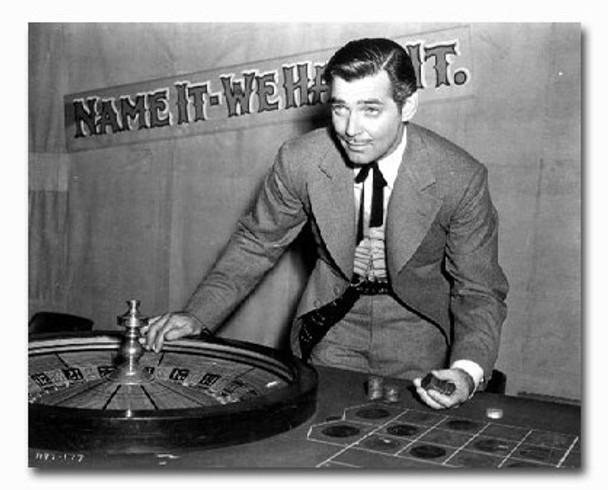 (SS2251158) Clark Gable Movie Photo