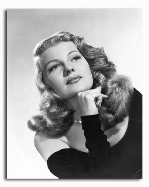 (SS2251392) Rita Hayworth Movie Photo