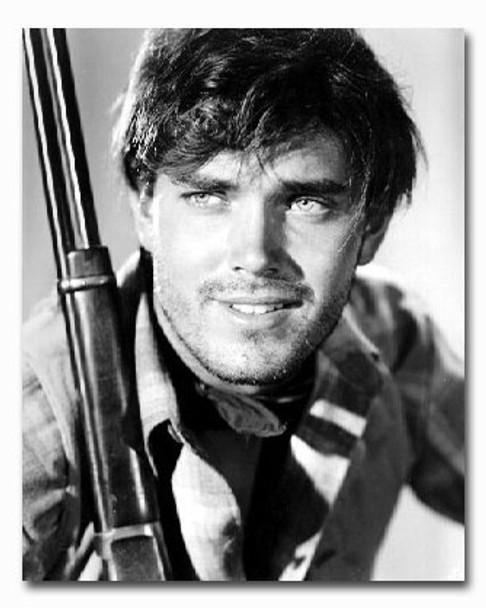 (SS2251548) Jeffrey Hunter  The Searchers Movie Photo