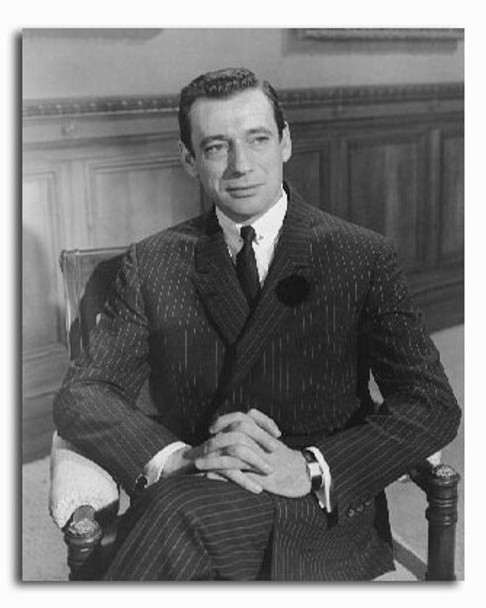 (SS2251808) Yves Montand Movie Photo
