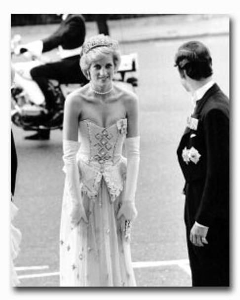 (SS2252146) Princess Diana Movie Photo
