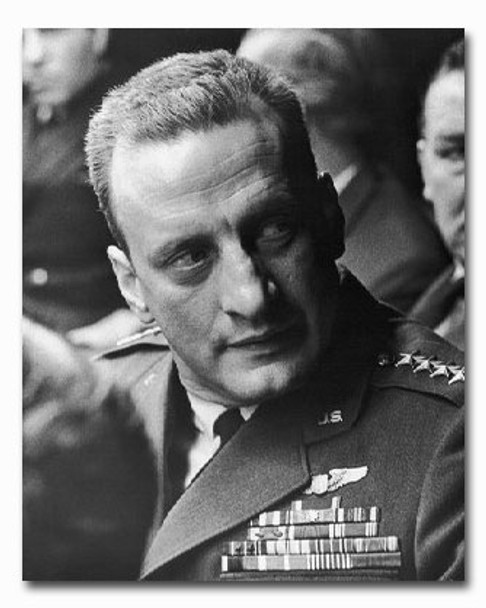 (SS2252380) George C. Scott  Dr. Strangelove or: How I Learned to Stop Worrying and Love the Bomb Movie Photo