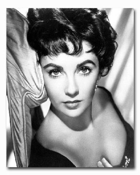 (SS2252653) Elizabeth Taylor Movie Photo