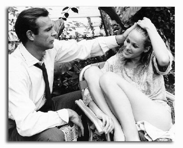 (SS2253303) Sean Connery, Ursula Andress Movie Photo