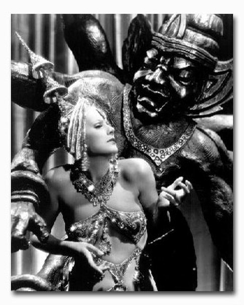 (SS2253706) Greta Garbo Movie Photo
