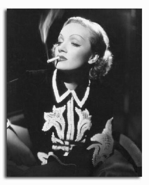 (SS2254512) Marlene Dietrich Movie Photo