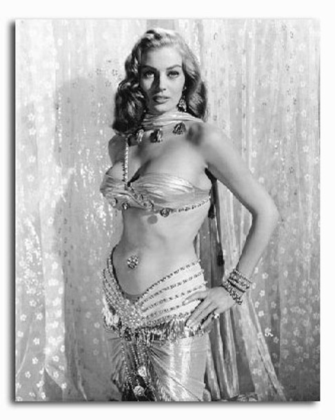 (SS2254642) Anita Ekberg Movie Photo