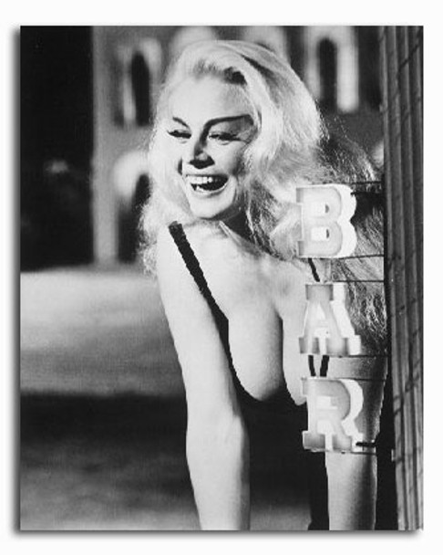 (SS2254655) Anita Ekberg  La Dolce vita Movie Photo