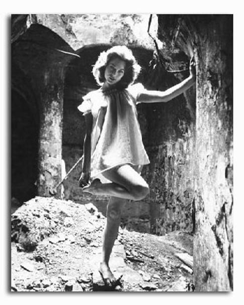 (SS2254681) Shirley Anne Field Movie Photo
