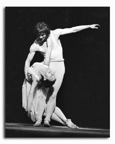 (SS2254720) Rudolf Nureyev, Margot Fonteyn Music Photo