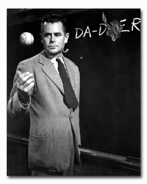 (SS2254733) Glenn Ford  Blackboard Jungle Movie Photo