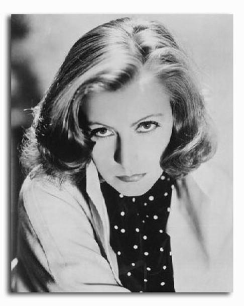 (SS2254772) Greta Garbo Movie Photo