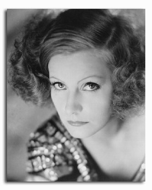 (SS2254785) Greta Garbo Movie Photo