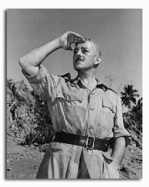 (SS2254889) Alec Guinness  The Bridge on the River Kwai Movie Photo
