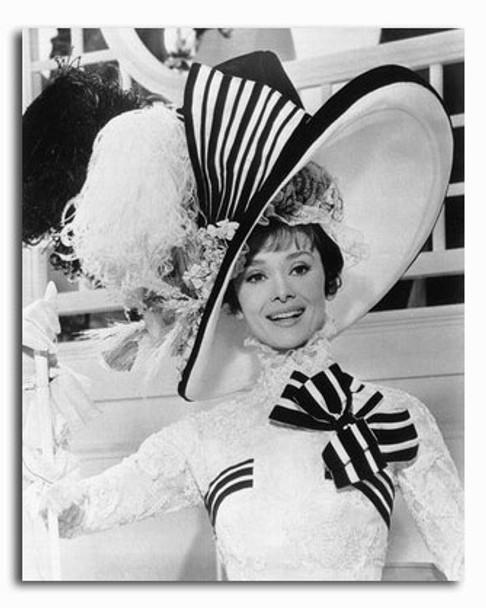 (SS2254967) Audrey Hepburn Movie Photo