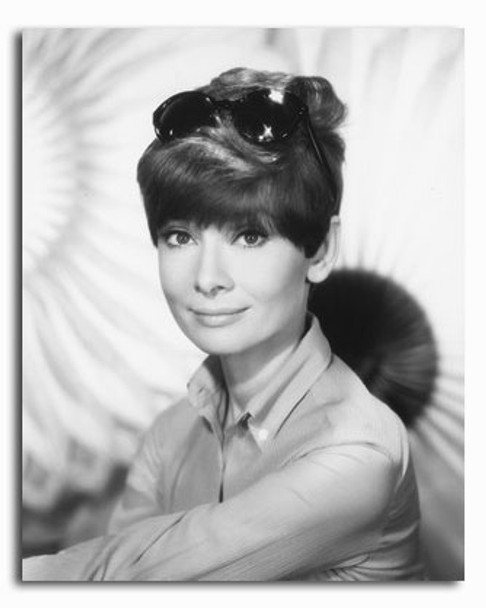 (SS2255006) Audrey Hepburn Movie Photo