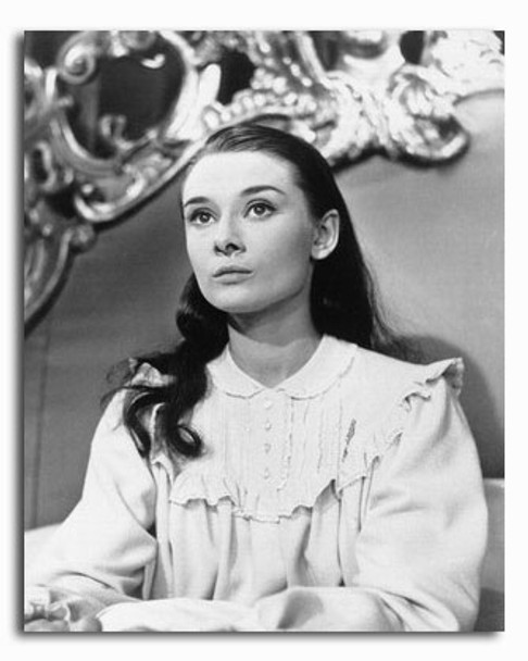 (SS2255019) Audrey Hepburn Movie Photo