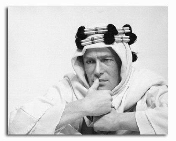 (SS2255539) Peter O'Toole  Lawrence of Arabia Movie Photo