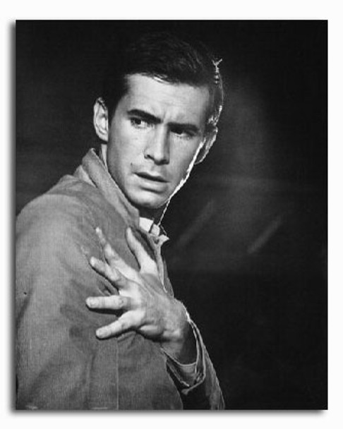 (SS2255604) Anthony Perkins  Psycho Movie Photo
