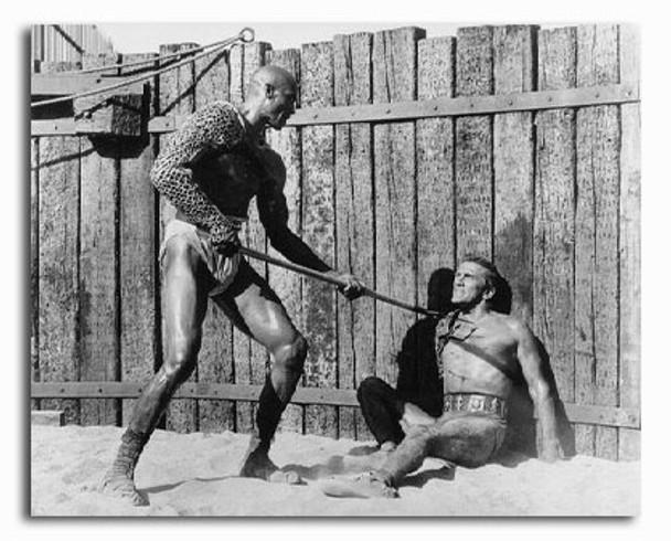 (SS2255786) Cast   Spartacus Movie Photo