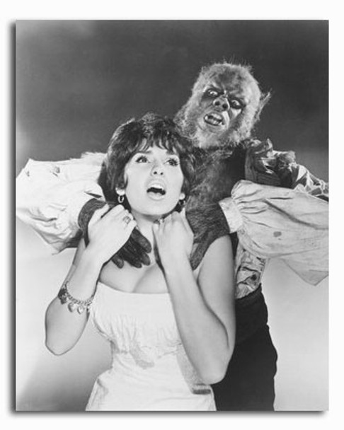 (SS2256111) Cast   The Curse of the Werewolf Movie Photo