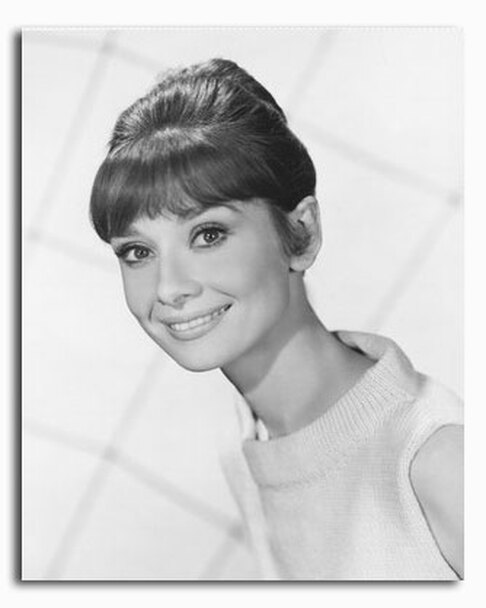 (SS2256267) Audrey Hepburn Movie Photo