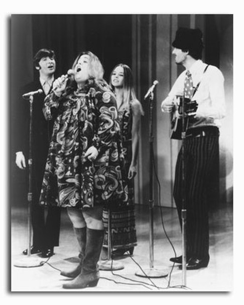 (SS2256358) The Mamas And The Papas Music Photo
