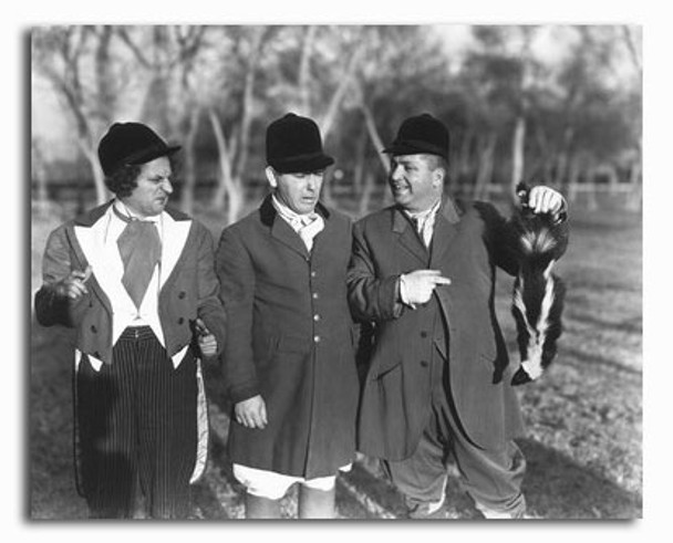 (SS2256501) Cast   The New 3 Stooges Movie Photo