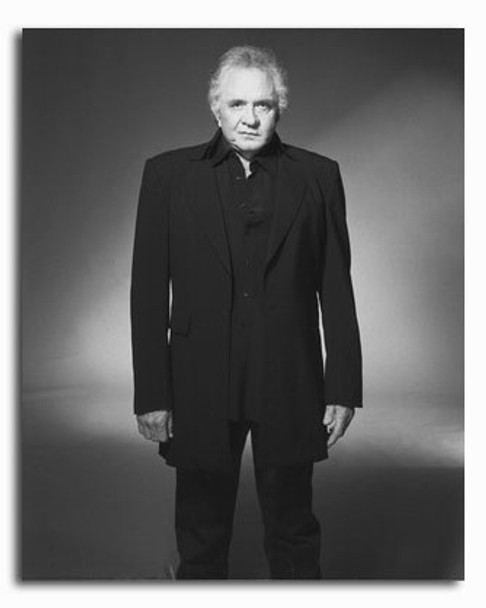 (SS2256761) Johnny Cash Music Photo