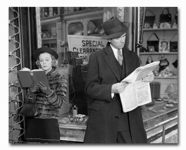 (SS2257437)  The Shop Around the Corner Movie Photo