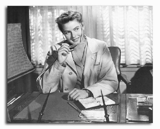 (SS2257749) Ingrid Bergman Movie Photo