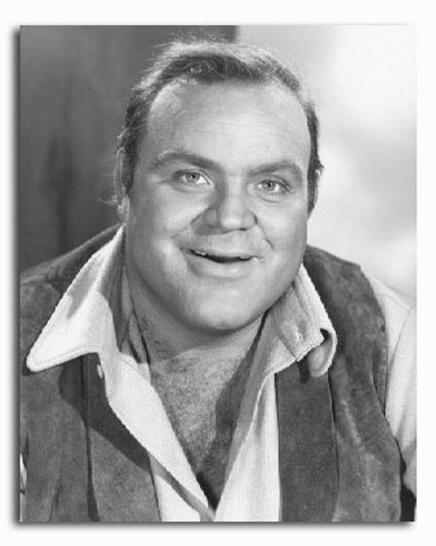 (SS2257788) Dan Blocker  Bonanza Movie Photo