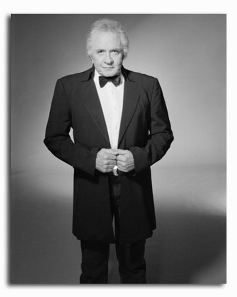 (SS2257983) Johnny Cash Music Photo