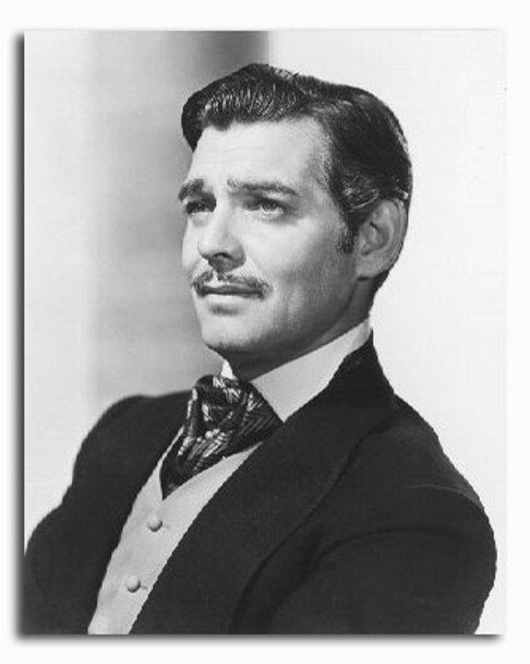 (SS2258165) Clark Gable Movie Photo