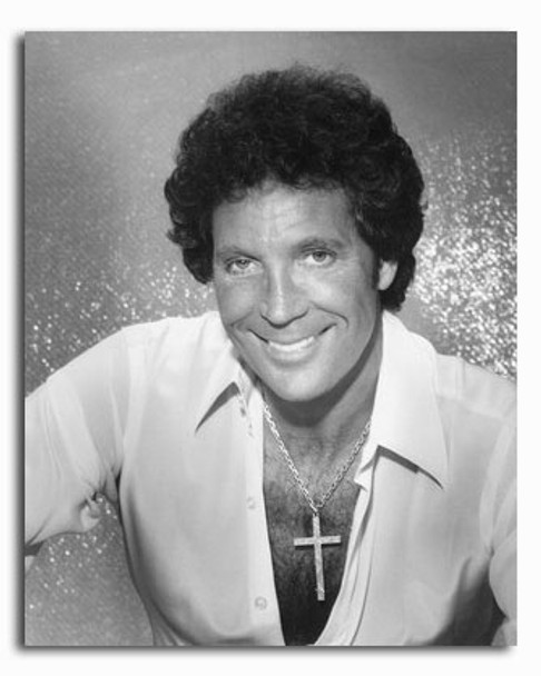 (SS2258477) Tom Jones Music Photo