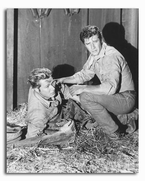 (SS2258659) Robert Fuller  Laramie Television Photo